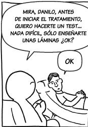 Juanelo: no eres humano