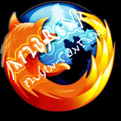 Detener el Proceso Plugin-Container de Firefox