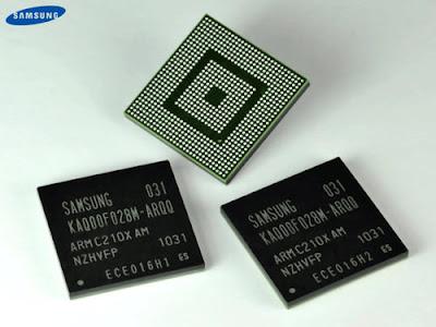 Orion de Samsung