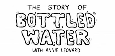 La verdad del agua embotellada