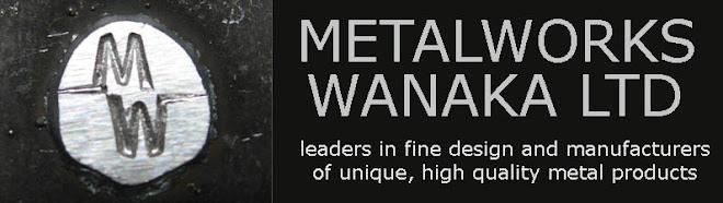 Metalworks Wanaka Limited