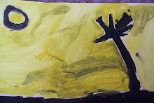 """""""Amanece"""" pintura"""