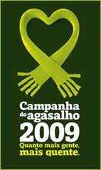 CAMPANHA DO AGASALHO 2009