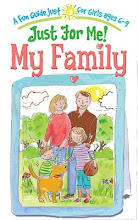 Just for Me: My Family cover