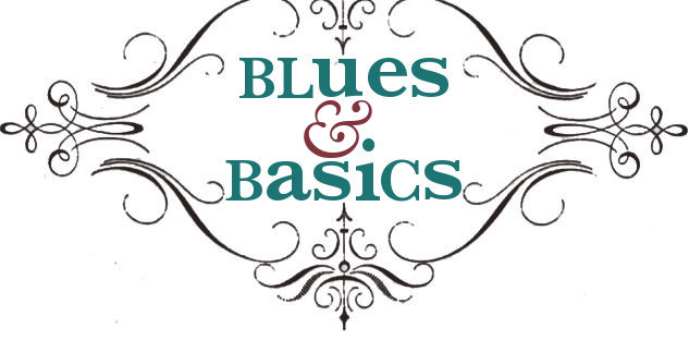 blues & basics