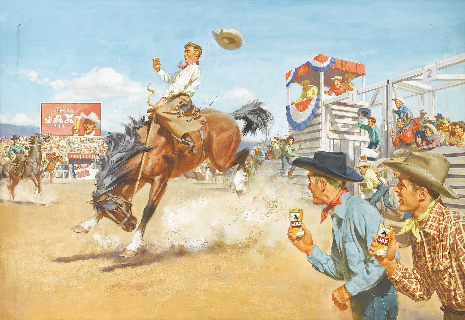 http://1.bp.blogspot.com/_5gznc9_9DxE/S69IsLwXgZI/AAAAAAAAG0s/5L8QcRB_MWo/s1600/FRANK+C.+MCCARTHY+(American+1924-2002)+.+Bronc+Riding,+c.1960.jpg