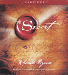 The Secret - audio book - Rhonda Byrne