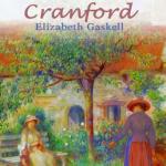 Cranford - audio book
