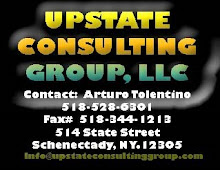 UPSTATE CONSULTING GROUP, LLC