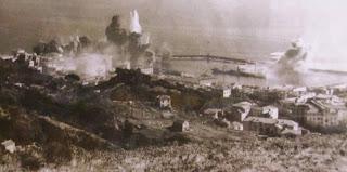 Bombardamento di Bastia il 4 ottobre 1943