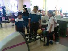 permainan bowling