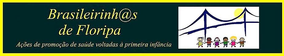 Brasileirinhos de Floripa