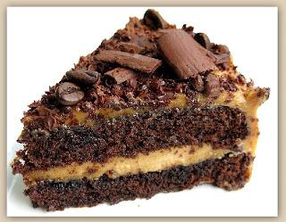 Mocha Cake Mix