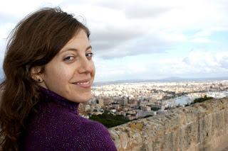 Melissa García Lamarca