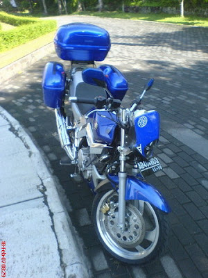 modifikasi yamaha scorpio 225