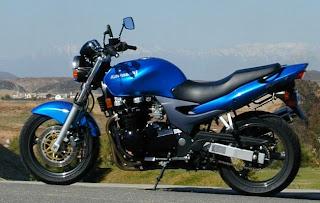 kawasaki zr-7 motorcycles