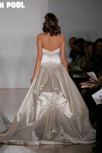 Kenneth Pool Wedding Dress 18 Awesome Wedding Dress Wednesday Kenneth
