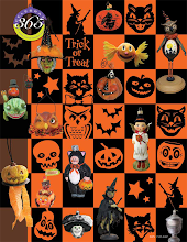 Celebrate 365 ~ 2009 Fall Edition ~ Back Cover