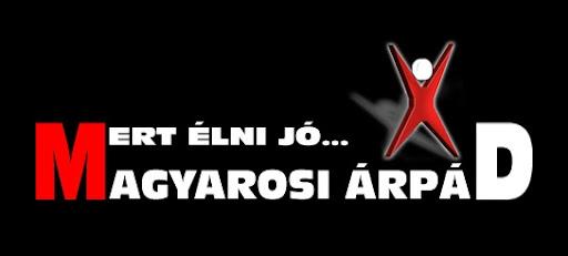Magyarosi Árpád Fiúka