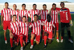 La nuova squadra 2009/10