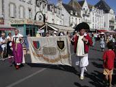 Fêtes Bretonnes pour la Ste.Anne