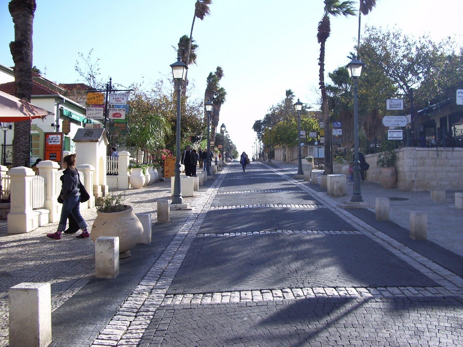 Mazkeret Batya Israel  city images : Zikhron Yaacov Mazkeret Batya Turismo Israel