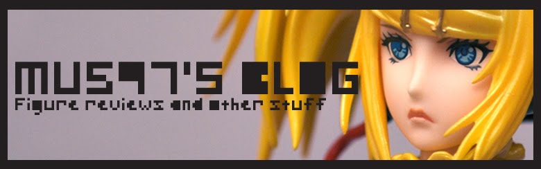 MU597's Blog