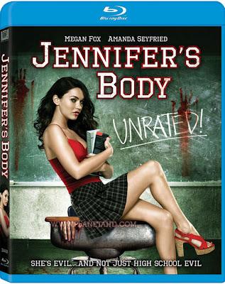 Jennifer's Body 2009