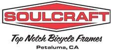 logo bicicletas soulcraft