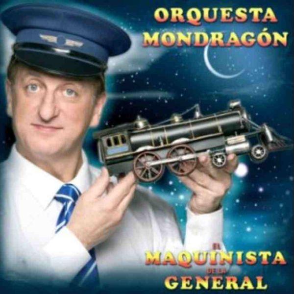 Orquesta Mondragón - Feliz Navidad