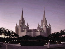 My Favorite Temple