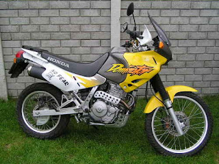 1998 Honda NX 650 Dominator | Picture 2068918