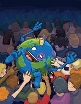 Selamatkan Bumi Kita Sebelum Terlambat!