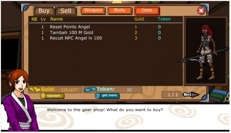 Cheat Ninja Saga NS 23  Des 2010 with Fiddler