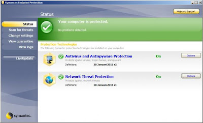 Antivirus Firewall Symantec Full Version Unlimited License
