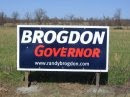 Randy Brogdon for OK Governor 2010