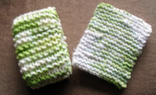 Knitted Boot Pattern : KNITTED SOAP SACK PATTERN 1000 Free Patterns