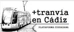 Por un tranvía de calidad en Cádiz