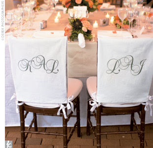 Delovely Designs: Monogram Ideas