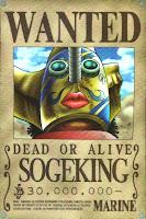Usopp - Sogeking