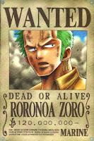 Roronoa Zoro