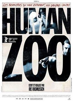 Human Zoo: Vida, Paixão e Fúria – Dublado