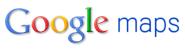 Hier finden Sie mich auf Google Maps (einfach draufklicken):
