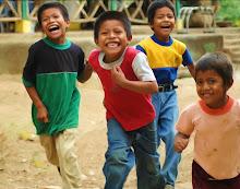 "Niños de la Finca,     ""Children from the Farm"""