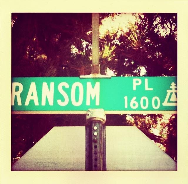 RANSOMSOUL