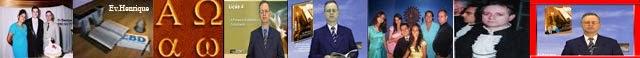 EBD NA TV Ev. Henrique Para nos agendar - 99-9152-0454 - 99-3524-8244