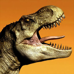 Una de dinosaurios