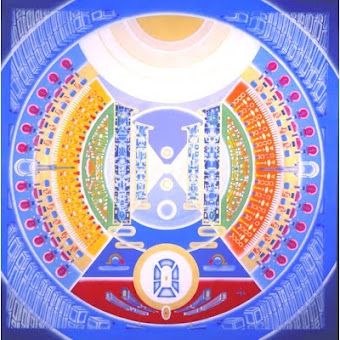 Mandala do Portal 11:11:11