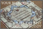 YOUR BLOG ROKS