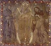 Virgen de Chiquinquirà